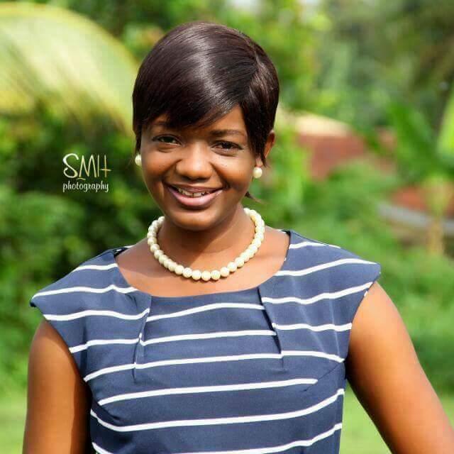 Omolara Ayoola PMH Story